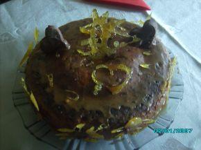 Снимка 2 от рецепта за Торта  карамел