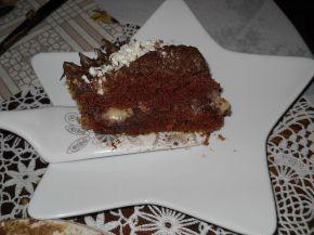 Снимка 3 от рецепта за Торта `Коко - шоко`
