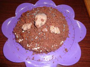 Снимка 2 от рецепта за Торта