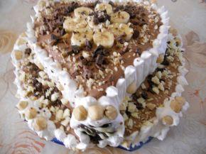 Снимка 3 от рецепта за Торта Любов