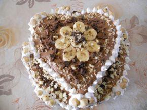 Снимка 4 от рецепта за Торта Любов