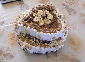 Снимка 5 от рецепта за Торта Любов