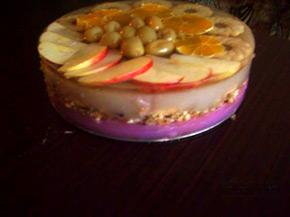 Снимка 3 от рецепта за Торта парфе