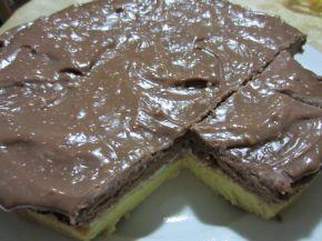 Снимка 11 от рецепта за Торта - паста