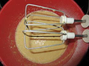 Снимка 2 от рецепта за Торта - паста