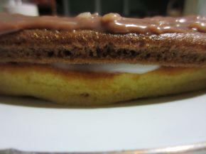 Снимка 9 от рецепта за Торта - паста