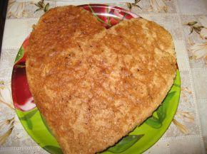 Снимка 2 от рецепта за Торта с дъх на любов