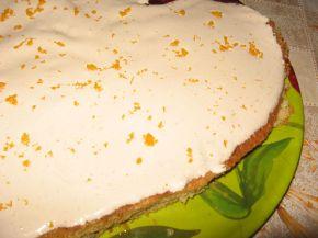 Снимка 3 от рецепта за Торта с дъх на любов