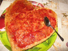 Снимка 4 от рецепта за Торта с дъх на любов