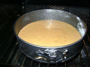 Снимка 3 от рецепта за Торта с какао и чаени бисквити