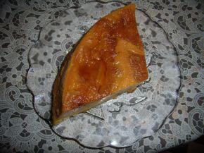 Снимка 5 от рецепта за Торта с кроасани - III вариант