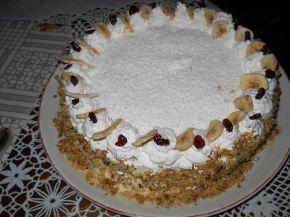 Снимка 2 от рецепта за Торта `Веселина`