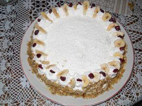 Снимка 3 от рецепта за Торта `Веселина`