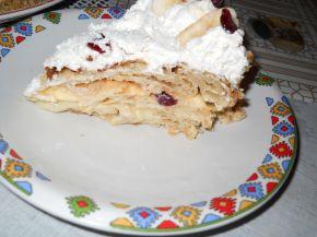 Снимка 5 от рецепта за Торта `Веселина`