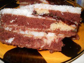 Снимка 3 от рецепта за Торта за Свети Валентин