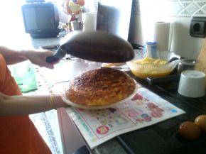 Снимка 7 от рецепта за Тортия