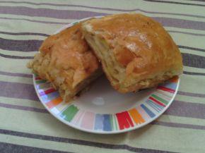 Снимка 2 от рецепта за Традиционен български лучник