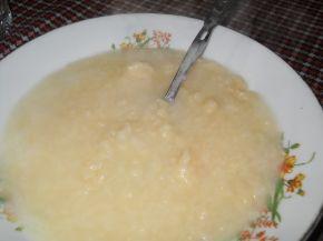 Снимка 3 от рецепта за Триеница (от тефтерчето на баба)