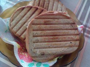Снимка 5 от рецепта за Триъгълен сандвич