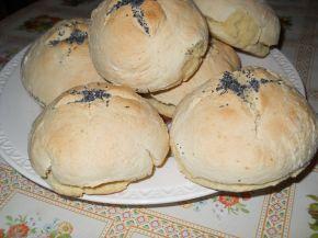 Снимка 3 от рецепта за Царевични питки с маково семе