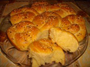 Снимка 3 от рецепта за Царевични питки