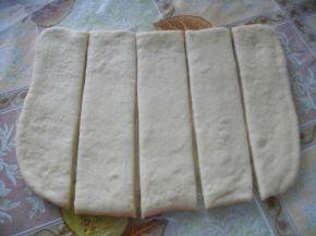 Снимка 3 от рецепта за Царевични плитки