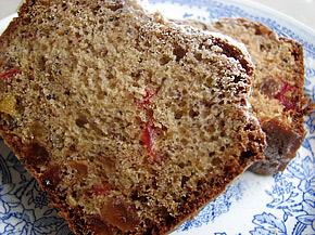 Снимка 1 от рецепта за Туристически кекс