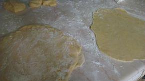 Снимка 3 от рецепта за Турска баклава