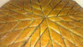 Снимка 6 от рецепта за Турска баклава