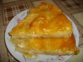 Снимка 4 от рецепта за Турски бюрек