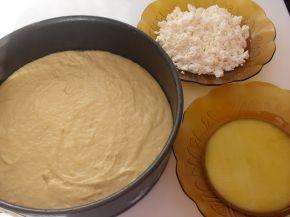 Снимка 2 от рецепта за Тутманик, поръсен със сирене