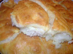 Снимка 2 от рецепта за Тутманик с готово тесто