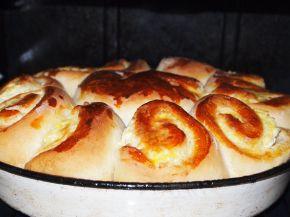 Снимка 2 от рецепта за Тутманик