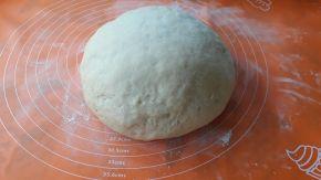 Снимка 7 от рецепта за Универсално тесто