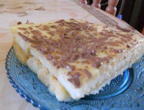 Снимка 2 от рецепта за Ванилова торта с бишкоти и мед