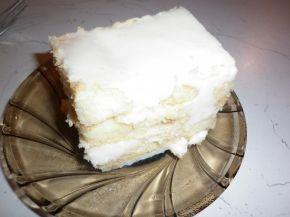 Снимка 5 от рецепта за Ванилова торта с бишкоти и мед