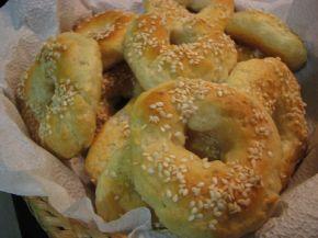 Снимка 2 от рецепта за Варени гевречета (бейгъл)