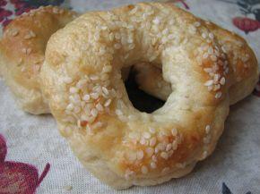 Снимка 4 от рецепта за Варени гевречета (бейгъл)