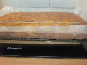Снимка 3 от рецепта за Варненски сладкиш `Ники`