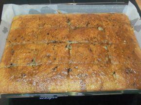 Снимка 4 от рецепта за Варненски сладкиш `Ники`