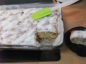 Снимка 6 от рецепта за Варненски сладкиш `Ники`