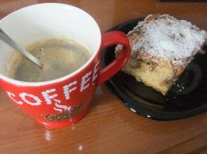 Снимка 7 от рецепта за Варненски сладкиш `Ники`