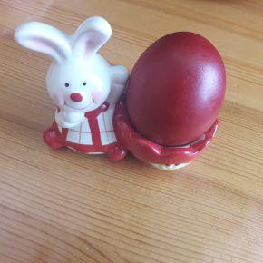 Снимка 9 от рецепта за Великденски яйца - II вариант