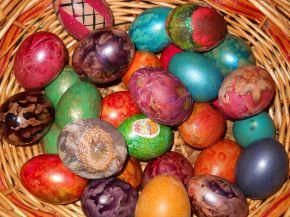 Снимка 9 от рецепта за Великденски яйца