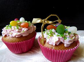 Снимка 3 от рецепта за Великденски кошнички