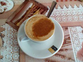 Снимка 2 от рецепта за Виенско кафе