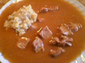 Снимка 2 от рецепта за Винен кебап