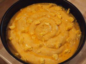 Снимка 3 от рецепта за Вита баница с мая
