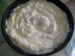 Снимка 6 от рецепта за Вита баница със сирене
