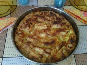Снимка 3 от рецепта за Вита баница